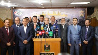 Photo of محافظ بغداد يوجه بالبدء بعملية الفرز الالكتروني لأسماء المتقدمين للتعيين على الملاك التربوي