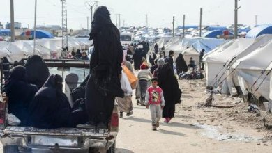 Photo of تعرف على حقيقة نقل اسر الدواعش من سوريا الى العراق