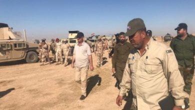 "Photo of الحشد يطهر ست قرى ويدمر مضافات لـ""داعش"" ضمن عمليات إرادة النصر"