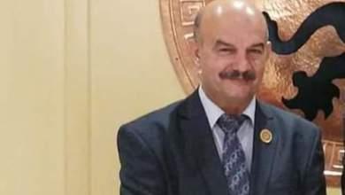 Photo of رئيس الاتحاد العربي للإعلام الإلكتروني يهاتف الزميل صفاء الخزعلي