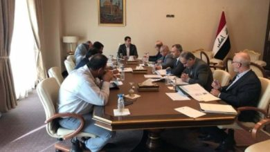 Photo of لجنة الحكومة الالكترونية تصادق على مجموعة من المشاريع التي ستنفذها في بغداد والمحافظات