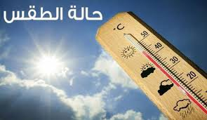 Photo of حالة الطقس للايام الاربعة المقبلة