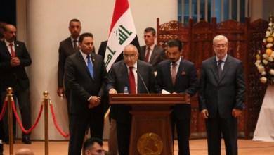 Photo of دعوة برلمانية لعقد جلسة طارئة واستضافة عبد المهدي