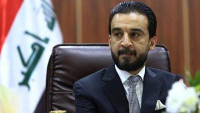 Photo of بالوثيقة.. الحلبوسي يوقع على اعفاء رئيس هيئة الاعلام والاتصالات