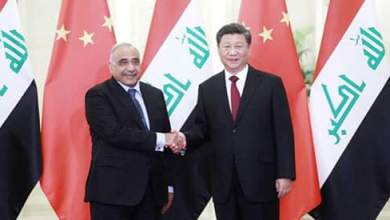 Photo of الأمانة العامة لمجلس الوزراء: الاتفاقيات المبرمة مع الصين تحقق قفزة تنموية واقتصادية تاريخية للعراق