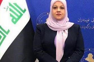 Photo of نائبة عن ميسان : تطالب بالزام الشركات المستثمرة في المحافظة بتوفير الوظائف للمواطنين