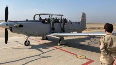 Photo of القوة الجوية تعيد طائرة T-6 التدريبية الى الخدمة
