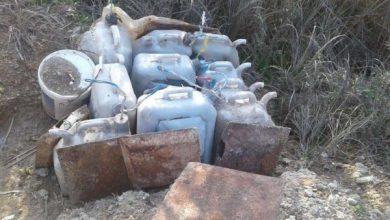 Photo of الاستخبارات العسكرية تصل إلى كدس للعبوات الناسفة في الانبار