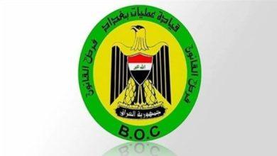 Photo of تكليف اللواء عبد الحسين التميمي قائدا لعمليات بغداد بدلا من المحمدواي
