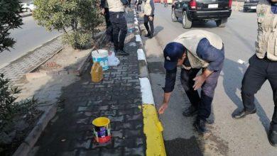 Photo of الشرطة المجتمعية تؤهل وترمم أكثر من 700 مدرسة ومرفق عام في بغداد والمحافظات خلال شهر