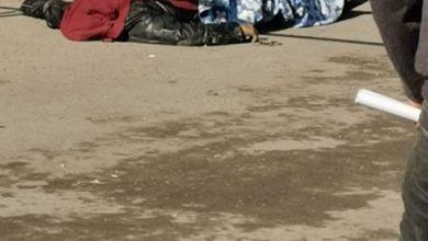 Photo of عاجل.. مقتل شخص قرب المستنصرية في بغداد