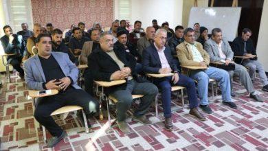 Photo of غذائية التجارة.. تناقش امكانية تطوير عمل اسطولها الناقل