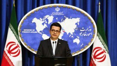"Photo of طهران تؤكد ""احترامها"" للاتفاق النووي وتتهم القوى الأوروبية بعدم الوفاء"