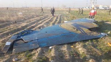 Photo of الطيران المدني الإيراني يصدر تقريره بشأن حادث سقوط الطائرة الأوكرانية