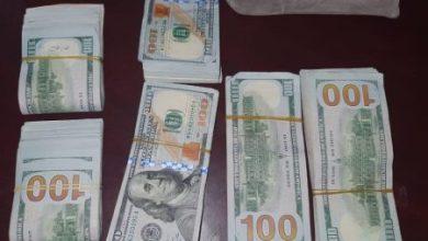 Photo of ضبط مسافر عراقي بحوزته مبلغ 70 الف دولار في منفذ الشيب الحدودي