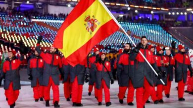 Photo of تدابير مكافحة كورونا تبعثر أوراق الرياضيين الإسبان