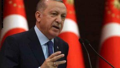 Photo of أردوغان يتبرع بـ7 أشهر من راتبه في حملة لمواجهة آثار فيروس كورونا