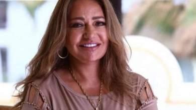 Photo of بعد أيام من وفاة طليقها.. تصرف ليلى علوي صدم جمهورها
