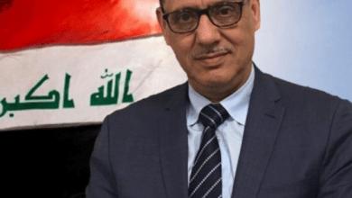 Photo of عراقيون يبحثون عن وطنهم بين الرماد والركام ..