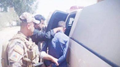 Photo of اعتقال اربعة عناصر من داعش بالموصل القديمة