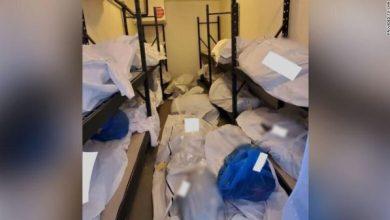 Photo of وفاة 42 شخصا بكورونا في دار للمسنين بأمريكا