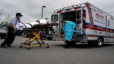 Photo of وفيات كورونا تقفز لـ75 ألفاً وأوروبا وامريكا الأكثر تضررا