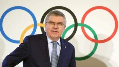 Photo of باخ: إلغاء أولمبياد طوكيو في حال عدم إقامته في عام 2021