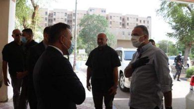 Photo of رئيس مجلس الوزراء  يجري جولة تفقدية في مدينة الطب ومستشفى الشفاء