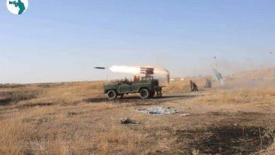 Photo of قيادة قاطع عمليات سامراء تُعلن دك أربع مضافات داعشية بقذائف الهاون شمال شرق سامراء