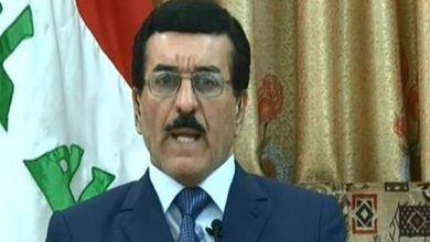 Photo of نائب بصري استبعاد جميع الشخصيات الكفوءة من الترشيح لحقيبة النفط