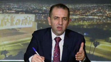 Photo of بالوثيقة.. نائب كردي يقدم استقالته من عضوية مجلس النواب العراقي