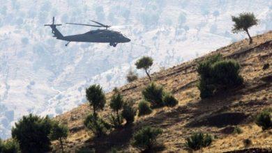 Photo of تعليق مثير من أردوغان حول العمليات العسكرية في العراق