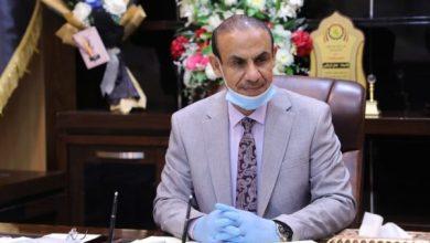 Photo of الركابي : يطالب مجلس النواب بتطبيق قانون الحماية الإجتماعية رقم ١١ لسنة ٢٠١٤