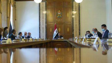 Photo of رئيس مجلس الوزراء السيد مصطفى الكاظمي يترأس اجتماع المجلس الأعلى للسكّان