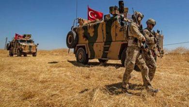 Photo of مصرع جندي تركي شمال العراق