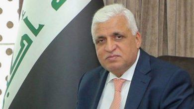 Photo of الفياض متحدثا عن جريمة إغتيال الشهيد المهندس وقرار البرلمان بإخراج القوات الأجنبية