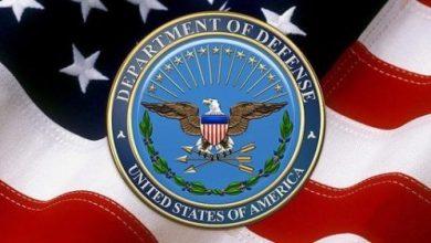 Photo of وزارة الدفاع الامريكية تعلق على الهجوم الذي استهدف ناقلات عراقية تحمل بضائع أميركية على الطريق الرابط بين محافظتي الديوانية والمثنى