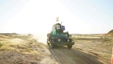 Photo of بالصور.. الحشد الشعبي والقوات الأمنية يباشران باليوم الثالث من عمليات أبطال العراق