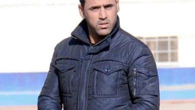 Photo of وزير الشباب والرياضة يعزي الكابتن عماد محمد بوفاة والدته
