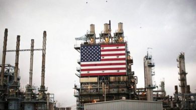 Photo of 'التجميد' الأميركي يكبح مكاسب سوق النفط بعد ارتفاع غير متوقع