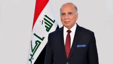 Photo of وزير الخارجيّة يترأس الإجتماع التنسيقي للوزارات العراقية المعنية باللجنة العراقية-الروسية