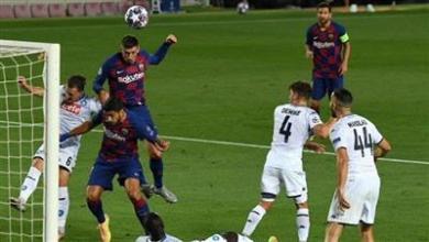Photo of برشلونة يعبر إلى ربع نهائي دوري الأبطال على حساب نابولي