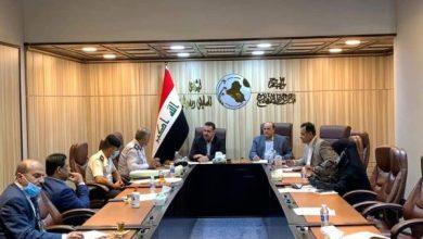 Photo of لجنة الامن والدفاع النيابية تستضيف مدير المرور العام