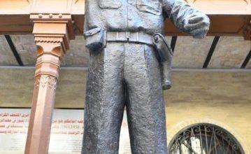 Photo of وزير الثقافة يوجه بإصدار دليل لمقتنيات متحف عبد الكريم قاسم