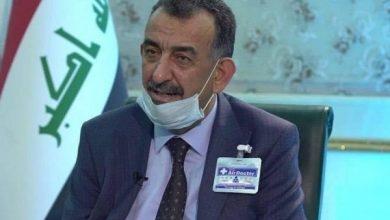 Photo of وكيل وزير الصحة : اتخذنا الية جديدة في عرض الموقف الوبائي عبر عرض العدد الكلي للإصابات والوفيات وحالات الشفاء