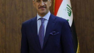 Photo of درجال يهنىء الشعب العراقي بالعام الهجري الجديد 1442