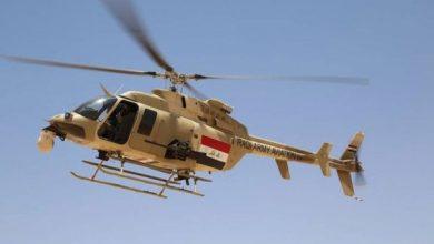 Photo of طيران الجيش يدمر مضافة ووكرين لعناصر داعش الإرهابي