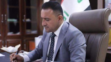 Photo of وزير الصحة يوجه بإطلاق صرف مخصصات الخطورة 30 بالمئة