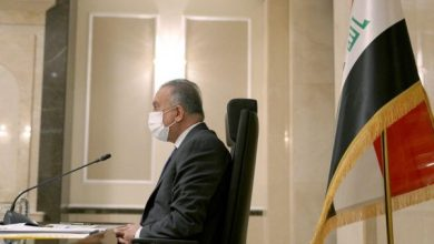 Photo of رئيس مجلس الوزراء السيد مصطفى الكاظمي يترأس اجتماعا للجنة العليا للصحة والسلامة الوطنية