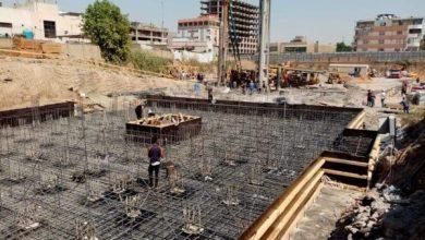 Photo of امانة بغداد تعلن المباشرة بمشروع سكني استثماري جديد وسط العاصمة
